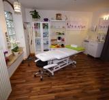 Naturheilpraxis Siegrun Rausch Behandlungsraum 1